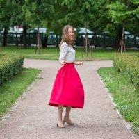 Happy :: Юлия Пономарева