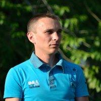 На свидании :: Валерий Лазарев