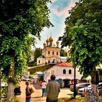 Плес 2015 :: Сергей Розанов