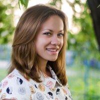 Виктория :: Татьяна Костенко (Tatka271)