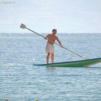 Тихие воды Мертвого моря :: Татьяна Огаркова