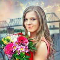 Юлия :: Екатерина Казачухина