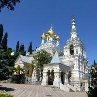 Собор Святого Александра Невского (Ялта) :: Наиля