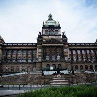 Прага :: Алла Панасенко