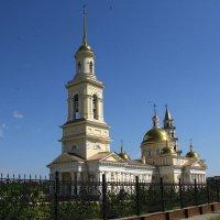 невьянск :: сергей вдовин