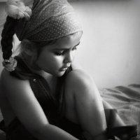 """из серии """"жанровый портрет"""" :: Варвара Кудинова"""