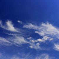 Небо :: Александра Антонова