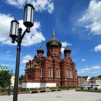 Свято-Успенский кафедральный собор :: Маргарита