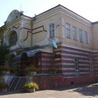 Музей  освободительных  движений  в  Ивано - Франковске :: Андрей  Васильевич Коляскин