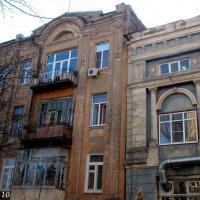 Старый город :: Нина Бутко