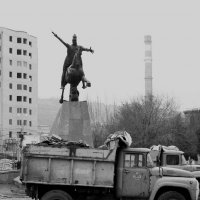 !!! :: Vazgen Martirosyan