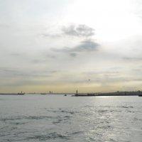 Стамбул.Море :: Екатерина Харитонова