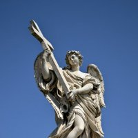 Статуи Рима :: Ольга