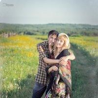 Любовь и самогон.. :: Сергей Винтовкин