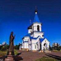 Приход храма Святителя Николая Чудотворца в г.Минске. :: Nonna