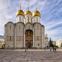 Успенский собор. Кремль :: mila