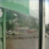 В дождпивый день :: Нина Корешкова