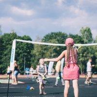 лето в парке :: Natasha Bayramova
