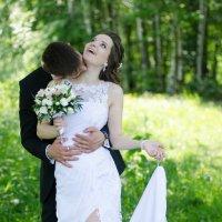 Свадебное 1 :: Евгения Куликова