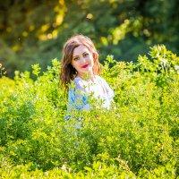 красота) :: Оксана Яковлева