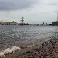 Tre Kronor  пришел в Петербург :: Вера Моисеева