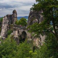 Бастайский мост :: Андрей Роговой