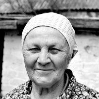 Бабуля :: Наталия Бабкова