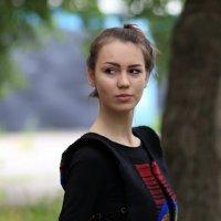 Лиза :: Владимир Вдовин