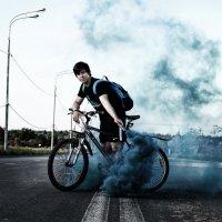 дым :: Александра Котлярова