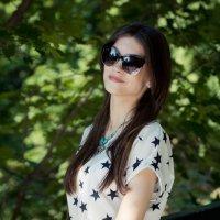 Арина :: Диана Елизарова
