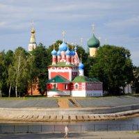 Церковь Димитрия на крови :: Маргарита
