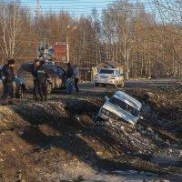 авария :: Ирина Корнеева