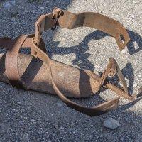"""""""Чей туфля? Моё!"""" :: Борис Гольдберг"""