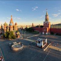 Кремль :: Георгий Ланчевский