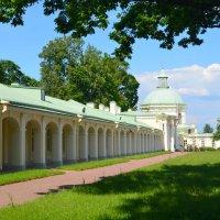 Дворец в Ломоносове :: Lera Morozova