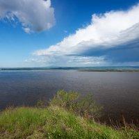 Амурские горизонты. :: Поток