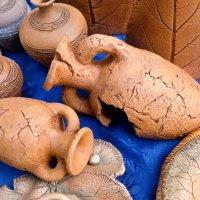 Изделия из глины :: Светлана Игнатьева