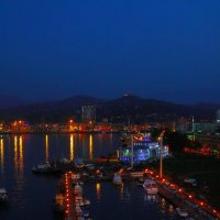 Вечер в порту :: M Marikfoto