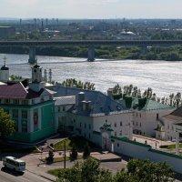 Нижний Новгород :: Владимир Новиков