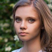 Дарья :: Виктория Соколова