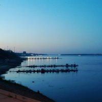 Волга :: Mishanya Moskovkin