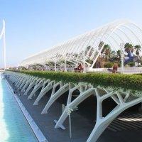 Архитектура Валенсии :: svk
