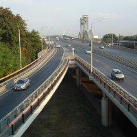 Новый мост :: Анфиса