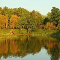 Краски лета :: Лидия (naum.lidiya)