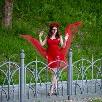 Дочь выпускница :: Виталий Левшов