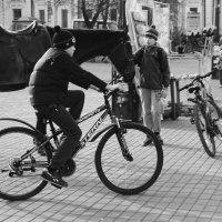 Улицы Иркутска :: Яна Васильева