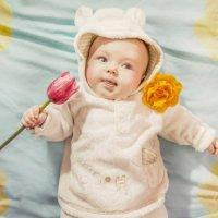Весна пришла ! :: Мария Буданова