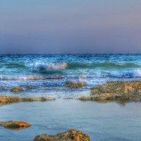 Море :: Ирина Сивовол