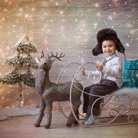 Детское :: Ирина Шебалина