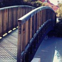 мост через молочную речку :: Natalya секрет